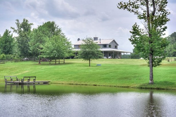 345 Yonce Pond Road, Johnston, SC - USA (photo 1)