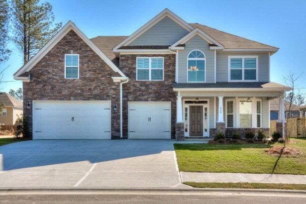 826 Mitcham Avenue, Grovetown, GA - USA (photo 1)