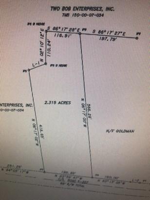 Lot 2 Beaverdam Road, Aiken, SC - USA (photo 4)