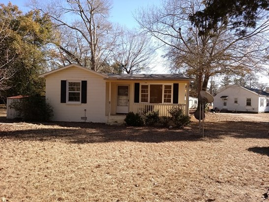 103 Granite Drive, Aiken, SC - USA (photo 1)