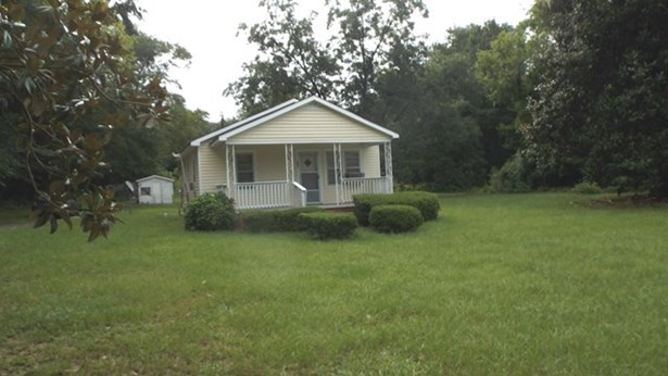 546 Swamp Road, Beech Island, SC - USA (photo 1)