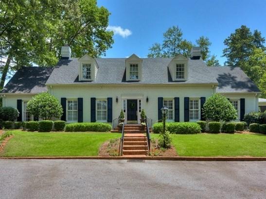 802 Camellia Road, Augusta, GA - USA (photo 1)