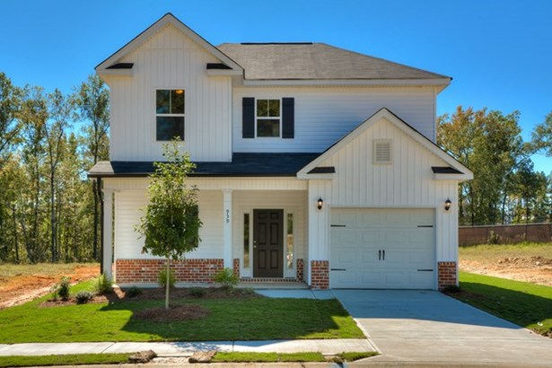 939 Linsmore Avenue, Grovetown, GA - USA (photo 1)