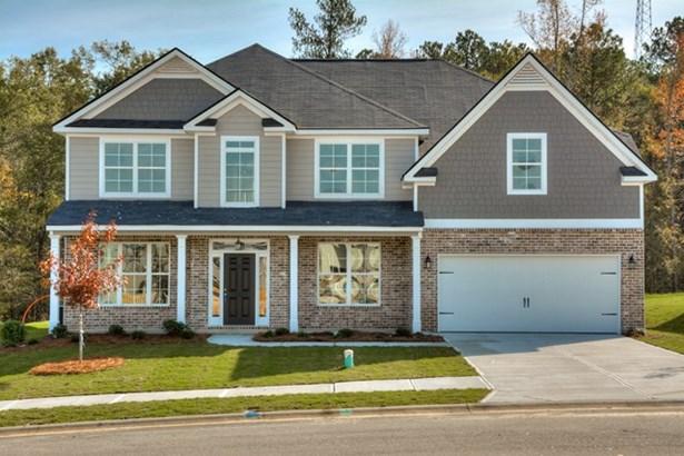 8676 Crenshaw Drive, Grovetown, GA - USA (photo 1)