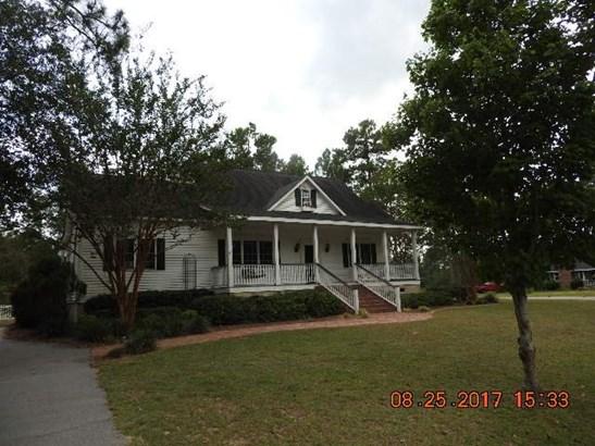 229 Live Oak Lane, Barnwell, SC - USA (photo 1)