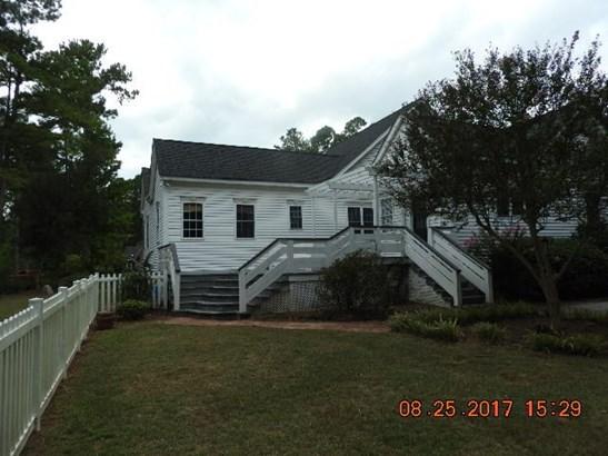 229 Live Oak Lane, Barnwell, SC - USA (photo 2)