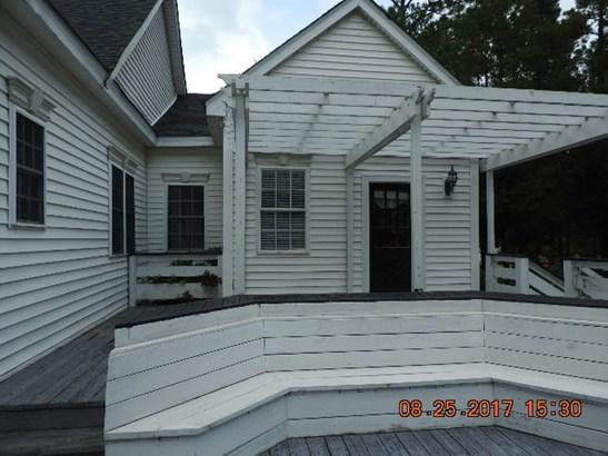 229 Live Oak Lane, Barnwell, SC - USA (photo 4)