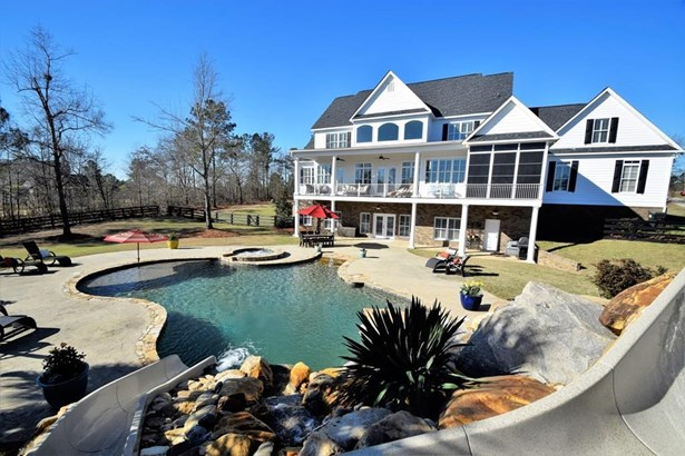 396 Sorrell Red Court, Warrenville, SC - USA (photo 2)