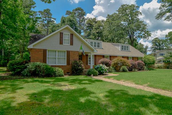 833 Magnolia Street Se, Aiken, SC - USA (photo 1)