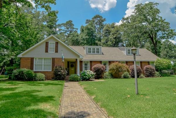 833 Magnolia Street Se, Aiken, SC - USA (photo 2)