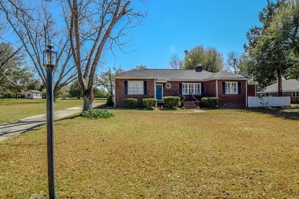 5616 Springfield Road, Williston, SC - USA (photo 1)