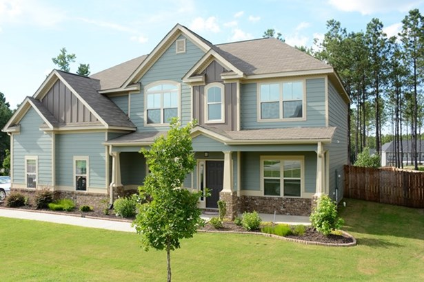 749 Southwick Avenue, Grovetown, GA - USA (photo 2)