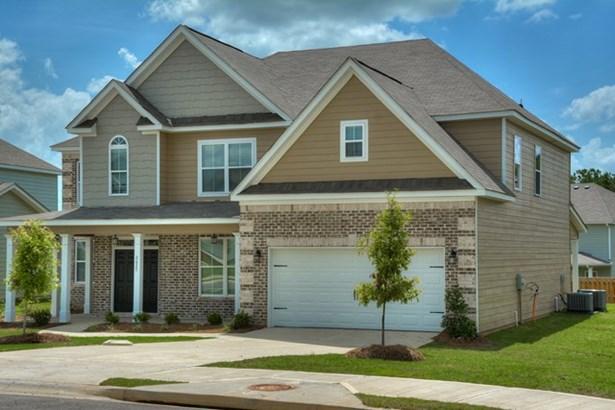 2627 Kirby Avenue, Grovetown, GA - USA (photo 4)