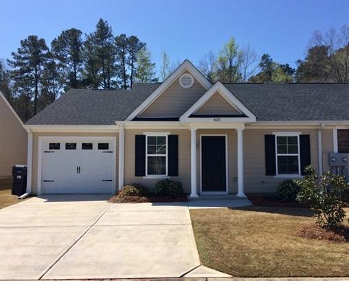 419 York Lane, Augusta, GA - USA (photo 1)