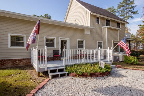5967 Rousseau Creek Road, Thomson, GA - USA (photo 3)