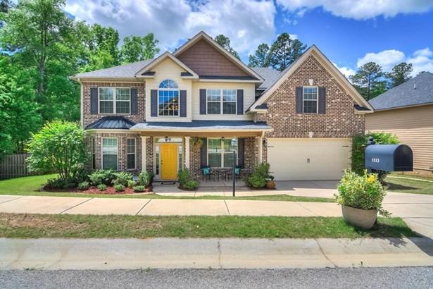 1553 Baldwin Lakes Drive, Grovetown, GA - USA (photo 1)