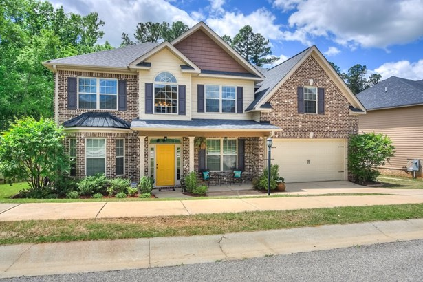 1553 Baldwin Lakes Drive, Grovetown, GA - USA (photo 2)
