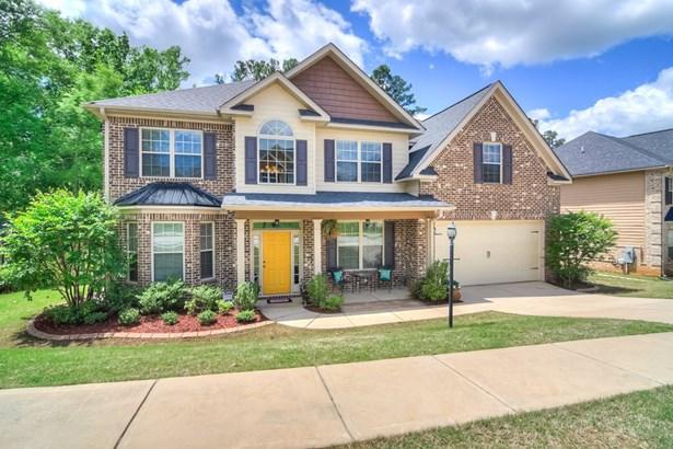 1553 Baldwin Lakes Drive, Grovetown, GA - USA (photo 3)