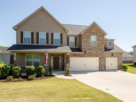705 Erika Lane, Grovetown, GA - USA (photo 1)