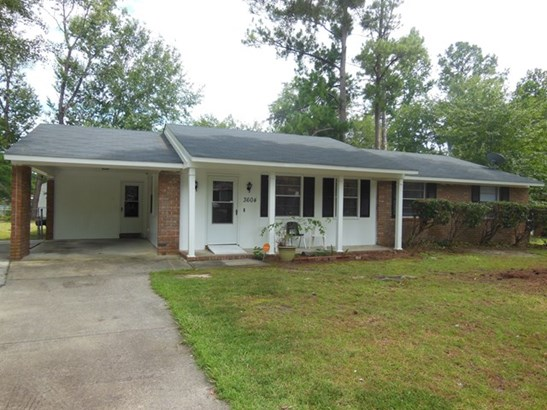 3604 Albemarle Court, Augusta, GA - USA (photo 1)