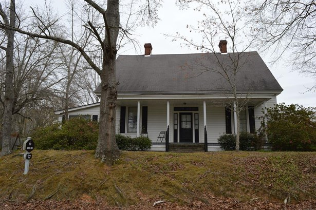 51 Aiken Avenue, Johnston, SC - USA (photo 2)