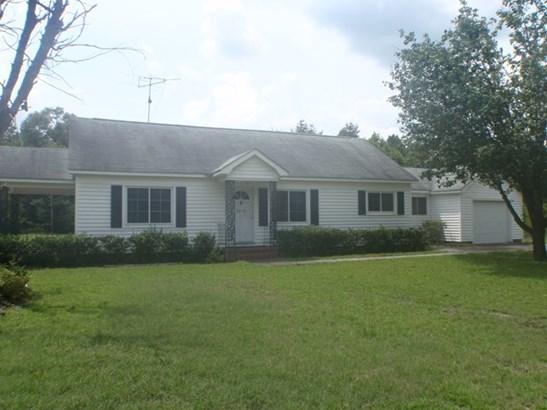 5376 Charleston Hwy, Williston, SC - USA (photo 1)