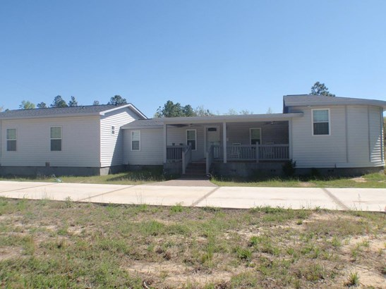11 Simmons Heritage Circle, Williston, SC - USA (photo 1)