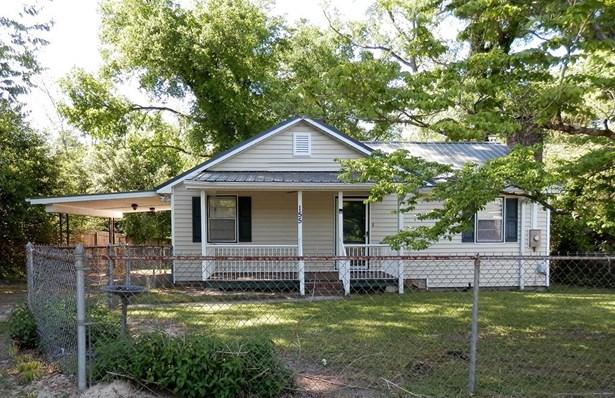 155 Carline Road, Warrenville, SC - USA (photo 1)