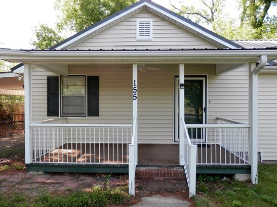 155 Carline Road, Warrenville, SC - USA (photo 2)