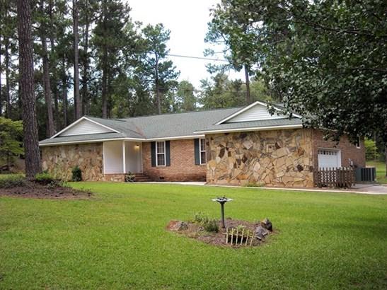 3317 Hwy 88, Blythe, GA - USA (photo 1)