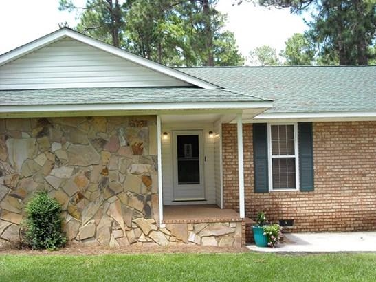 3317 Hwy 88, Blythe, GA - USA (photo 2)