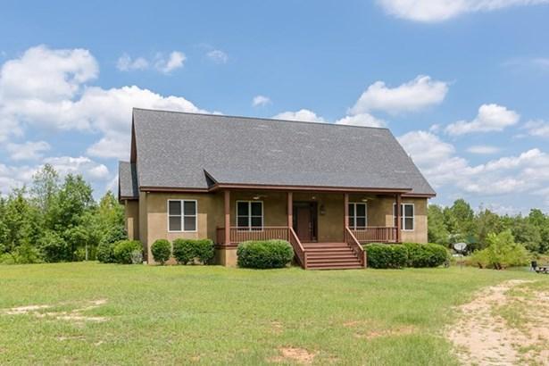 4230 Quaker Road, Keysville, GA - USA (photo 2)