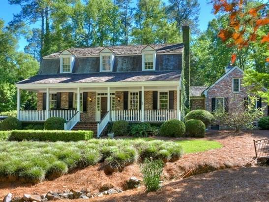7 Summerville Lane, Augusta, GA - USA (photo 1)