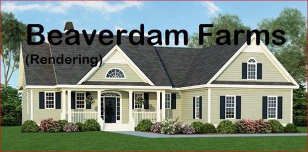 Lot 4 Beaverdam Road, Aiken, SC - USA (photo 1)