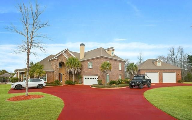 5355 Magnolia Drive, Evans, GA - USA (photo 1)