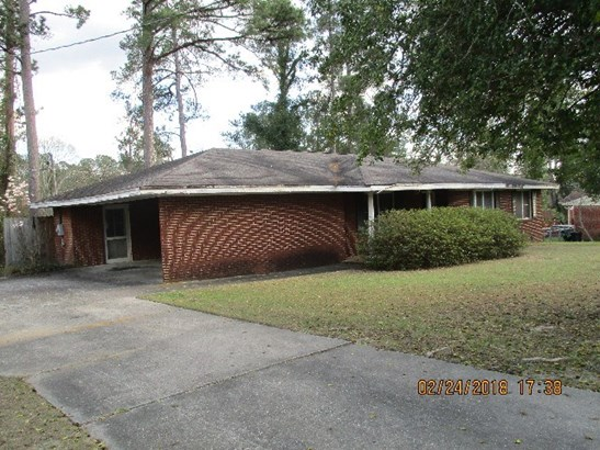 2220 Silverdale Road, Augusta, GA - USA (photo 1)