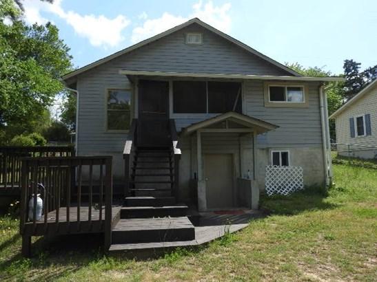 117 White Ashe Street, Warrenville, SC - USA (photo 1)