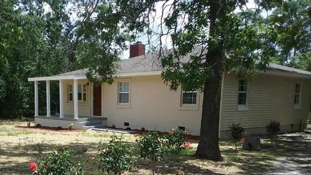 4495 Fulcher Road, Hephzibah, GA - USA (photo 1)