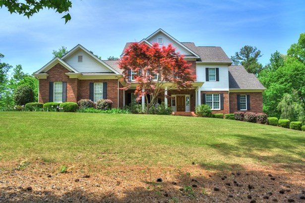 2535 Falling Branch Lane, Evans, GA - USA (photo 1)