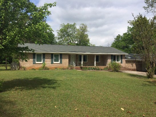 189 Dragstrip Road, Jackson, SC - USA (photo 1)