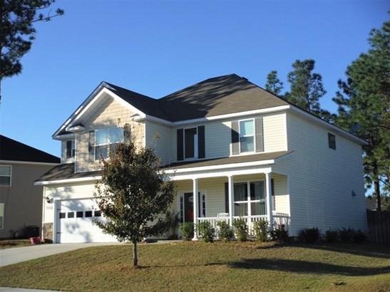 5098 Fairmont Drive, Graniteville, SC - USA (photo 1)