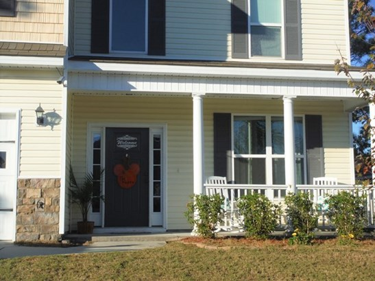 5098 Fairmont Drive, Graniteville, SC - USA (photo 2)