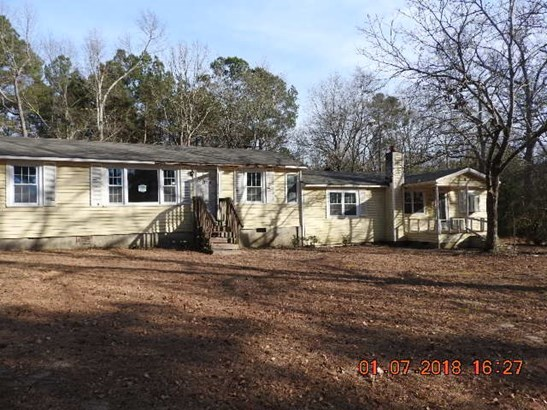 28 Culpepper Court, Salley, SC - USA (photo 1)