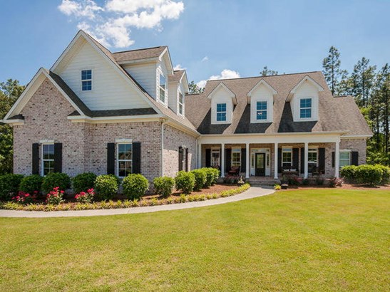 7095 Hidden Field Ct, Aiken, SC - USA (photo 1)