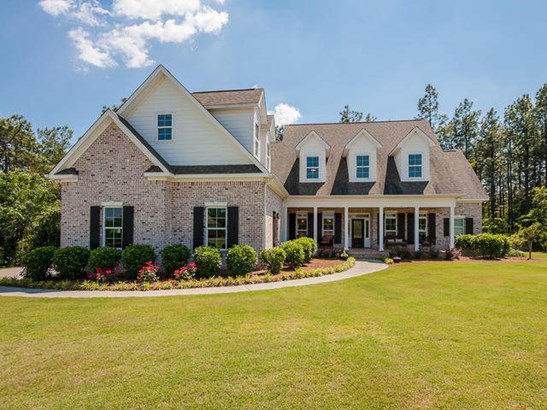 7095 Hidden Field Ct, Aiken, SC - USA (photo 2)
