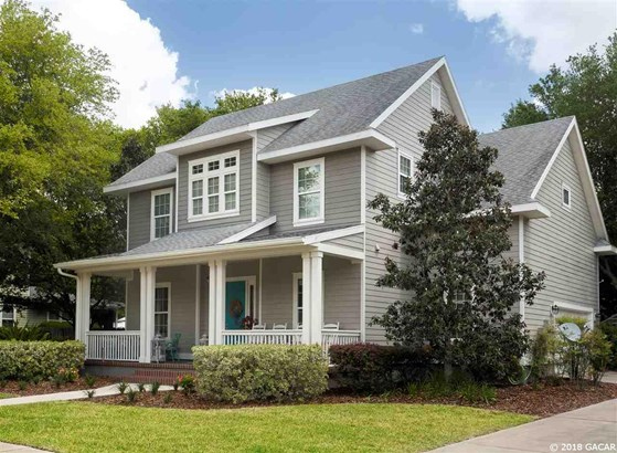 2 Story,Traditional, Detached - Newberry, FL (photo 1)