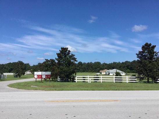 Residential-Open Builder - High Springs, FL