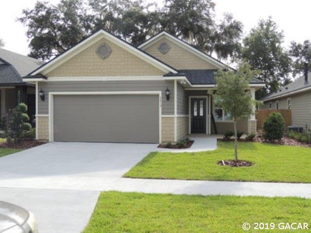 Garden/Patio, Detached - Gainesville, FL
