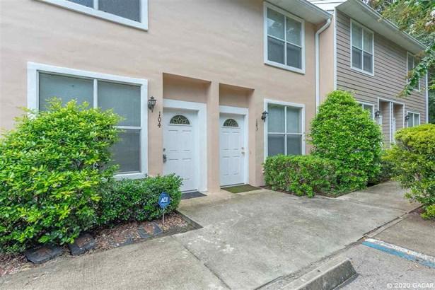 Townhouse - Gainesville, FL