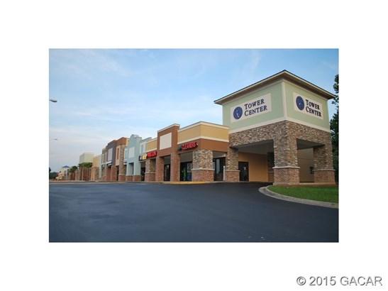 Retail - Gainesville, FL